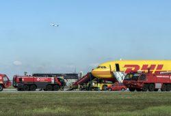 Foto: Leipzig/Halle Airport, Uwe Schoßig