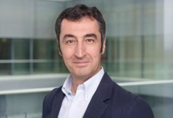 Cem Özdemir, Bundesvorsitzender von Bündnis 90/Die Grünen und Mitglied des Deutschen Bundestages. Foto: rechtefrei
