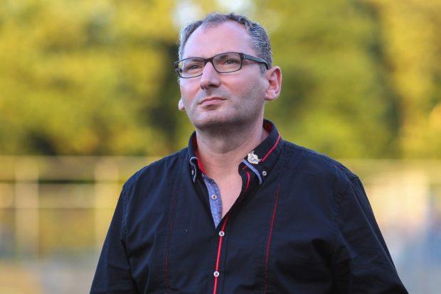 Lok-Präsident Thomas Löwe. Foto: Jan Kaefer