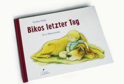 Saskia Hula, Eva Muszynski: Bikos letzter Tag. Foto: Ralf Julke