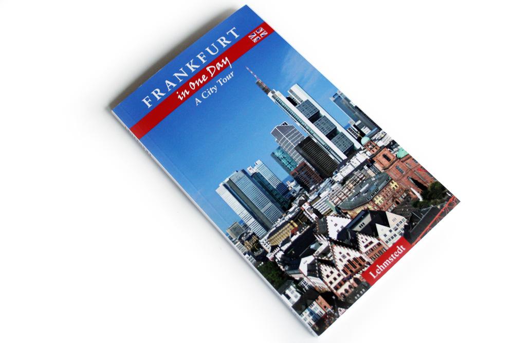 Ralf Zerback: Frankfurt in One Day. Foto: Ralf Julke