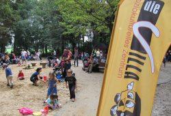 Kinderfest im Rosental. Foto: DieVILLA