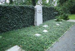 Aufgeräumter Zustand: der Gedenkort für die Opfer der Gewaltherrschaft 1945 - 1989. Foto: Ralf Julke