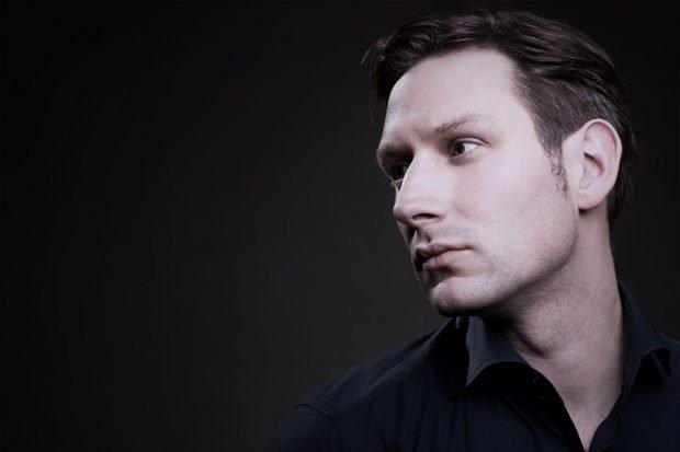Patrick Vogel, seit 2015 Ensemblemitglied der Oper Leipzig. Foto: PR