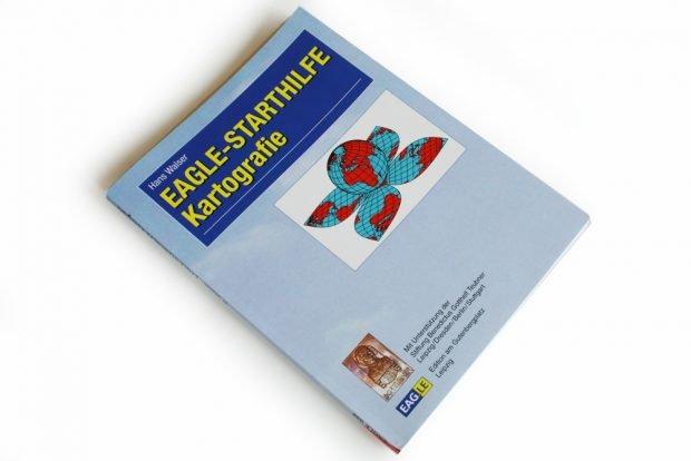 Hans Walser: EAGLE-Starthilfe Kartografie. Foto: Ralf Julke