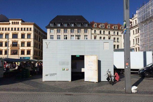 Foto: Schaubühne Lindenfels