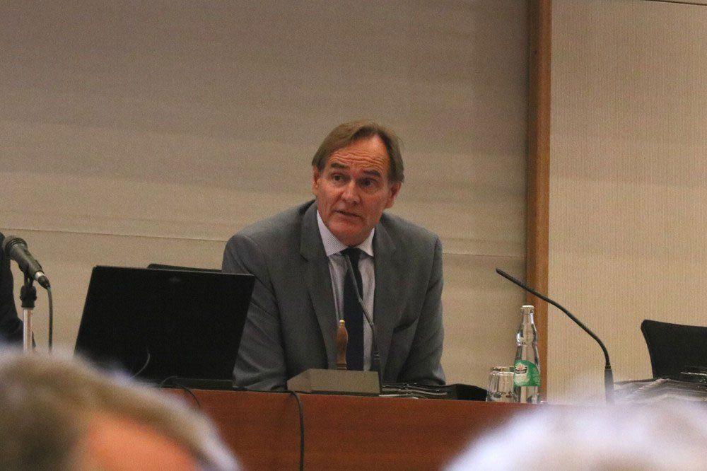 Oberbürgermeister Burkhard Jung. Foto: L-IZ.de