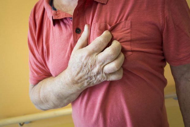 Die UKL Kardilogen informieren am 7. November darüber, das zu tun ist, wenn das Herz Probleme macht.Foto: Stefan Straube/UKL