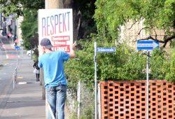 Respekt vor der Leistung Anderer - auch der Medien? Nicht nur ein Problem in den USA. Foto: L-IZ.de