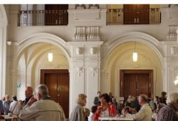 Seniorenkonferenz. Foto: Stadt Leipzig