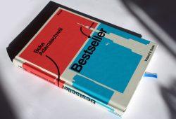 Beka Adamaschwili: Bestseller. Foto: Ralf Julke
