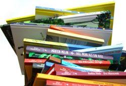 Kinderliteratur braucht keine Rechtspopulisten als Vorleser. Foto: Ralf Julke