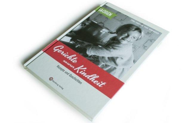 Ethel Scheffler, Sylke Tannhäuser: Gerichte unserer Kindheit. Foto: Ralf Julke