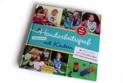 Brigitte Ettmann: Handarbeitsspaß mit Kindern. Foto: Ralf Julke