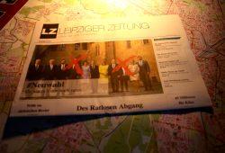 Leipziger Zeitung Nr. 48. Foto: Ralf Julke