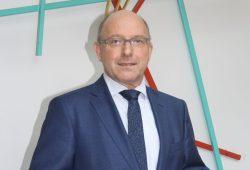 Generalstaatsanwalt Hans Strobl. Foto: SMJus