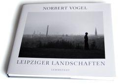Norbert Vogel: Leipziger Landschaften. Foto: Ralf Julke