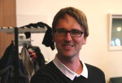 Ein Gesicht der jungen Linken in Sachsen: Adam Bednarsky, Stadtrat und Stadtverbands-Vorsitzender der Linkspartei in Leipzig. Foto: L-IZ.de