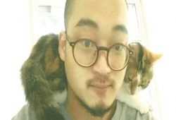 Wer Herrn Akinori Y. gesehen? Foto: PD Leipzig