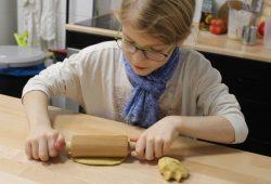 """Die """"Mimachküche"""" erwartet freitags begeisterte Bäcker und Bäckerinnen. Foto: UNIKATUM"""