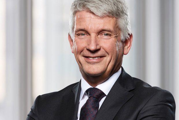 Stefan Juraschek, Hauptabteilungsleiter für elektrische Antriebe bei BMW. Autor: Rainer Haeckl