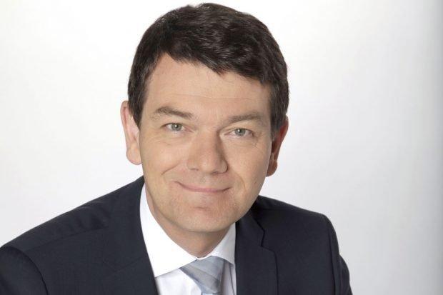 Jörg Schönenborn. Foto: Herby Sachs