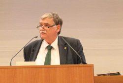 Siegfried Schlegel (Die Linke). Foto: L-IZ.de