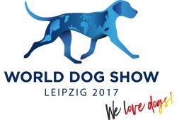 Logo: World Dog Show 2017