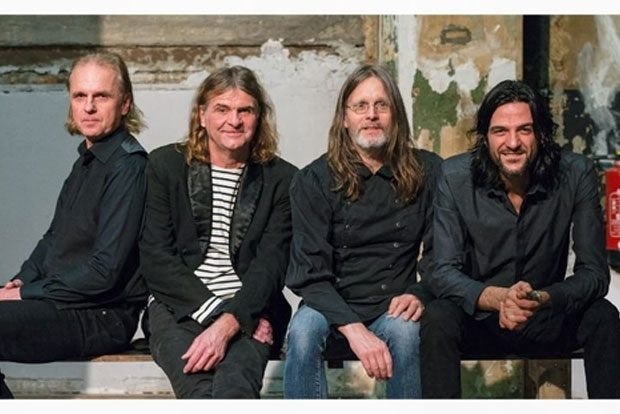 Wenzel & Band. Foto: PR