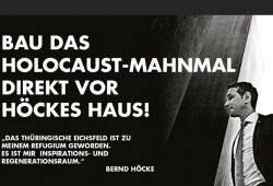 Die Webseite vom ZPS. Screenshot von politicalbeauty.de
