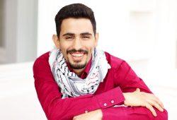 Aeham Ahmad. Foto: Gaby Gerster