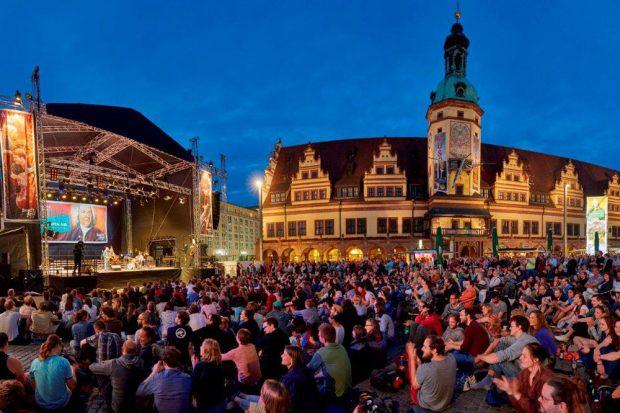 Bachfest Leipzig, Foto: www.malzkornfoto.de