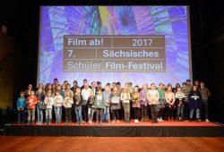 Foto: Film ab! Schülerfilmfestival Sachsen