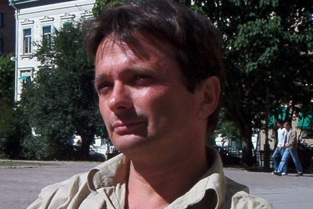Prof. Andreas Fisahn. Foto: Universität Bielefeld