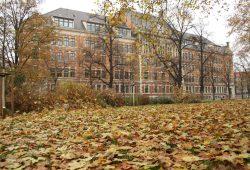 Das Kant-Gymnasium in der Südvorstadt. Foto: Ralf Julke
