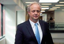 Prof. Dr. Thomas Lenk. Foto: Swen Reichhold/Universität Leipzig
