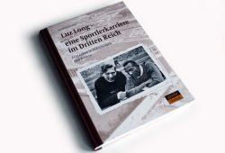 Kai-Heinrich Long: Luz Long - eine Sportlerkarriere im Dritten Reich. Foto: Ralf Julke