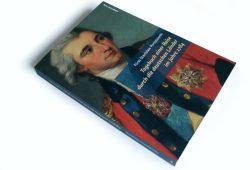 Fürst Stanislaw Poniatowski: Tagebuch einer Reise durch die deutschen Länder im Jahre 1784. Foto: Ralf Julke