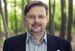 Jens Spiske. Foto: Freie Wähler