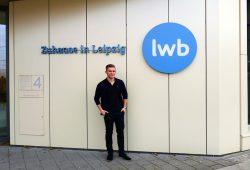 Marcus Streicher. Foto: LWB