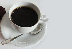 Wer bezahlt den Kaffeeplausch? Foto: Ralf Julke