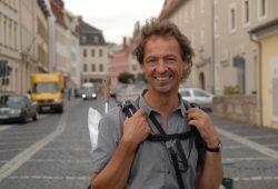 Bertram Weisshaar. Foto: Thomas Eichler