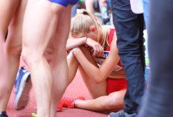 Jeder kennt ihn - keiner mag ihn: Den Moment der Niederlage. Foto: Jan Kaefer