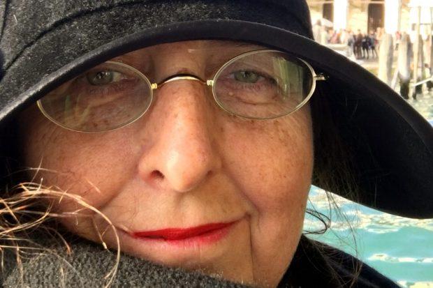 Dorothee Dubrau, parteilose Baubürgermeisterin in Leipzig. Foto: Privat