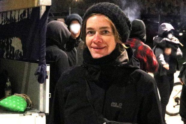Juliane Nagel, Die Linke, MdL & Stadträtin in Leipzig. Foto: L-IZ.de