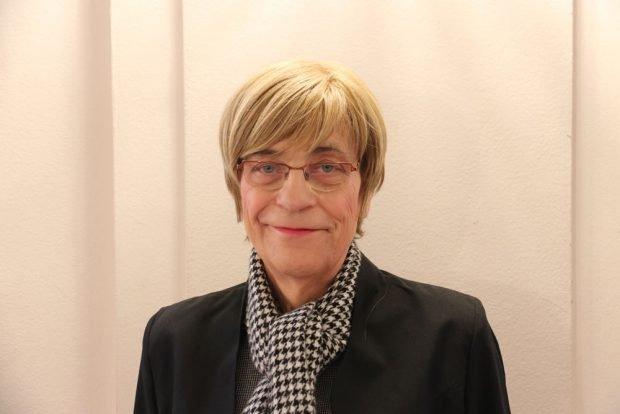 Naomi-Pia Witte, Stadträtin Freibeuterfraktion und FDP. Foto: Michael Freitag
