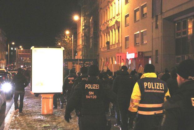 Wohin wenden, wenn man Probleme mit der Polizei hat? Foto: Michael Freitag