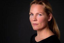 Åsne Seierstad. Foto: Kagge/Sturlason/Kein & Aber