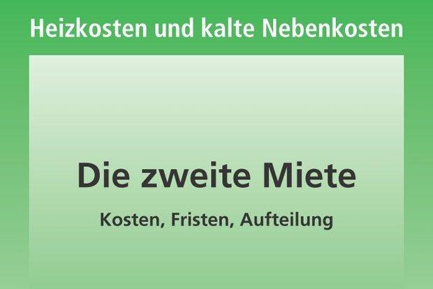 Leipziger Internet Zeitung Betriebskostenabrechnung Auf Fehler