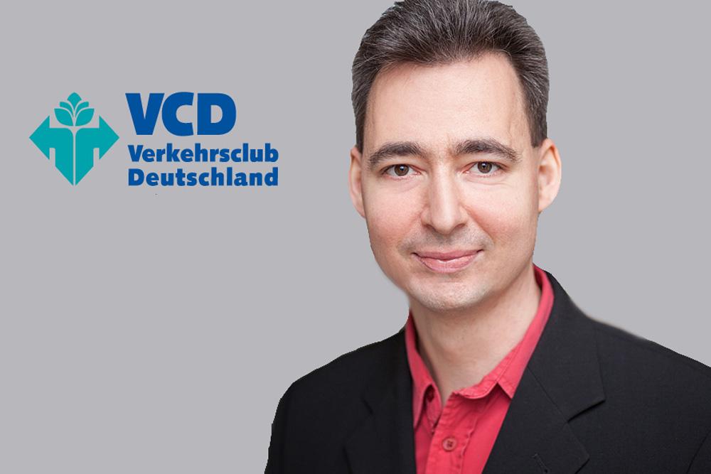 Laurenz Heine. Foto: VCD Elbe-Saale
